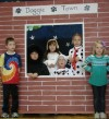 Doggone talented students