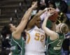 Notre Dame bounces back to reach Final Four