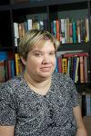 20 UNDER 40: Dr. Rachel Niemi