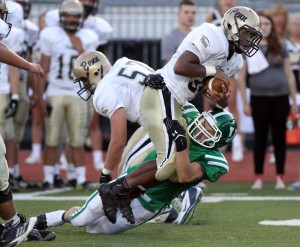 Gallery: Penn at Valparaiso football