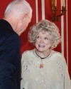 Phyllis Diller and Prince Frederic von Anhalt