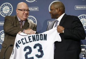 Lloyd McClendon won't turn his back on the region