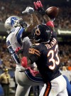 AL HAMNIK: Bears' defense hasn't reached 'monster' status yet