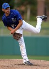 Jimmy McNamara, Lake Central baseball