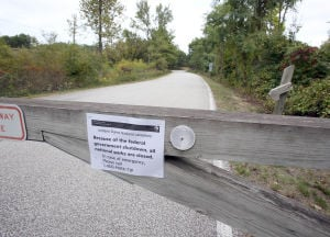 With National Lakeshore closed, students see impact of federal shutdown