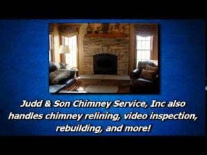Judd & Son Chimney Service, Inc.