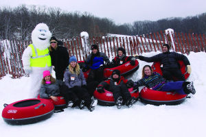 5 Fun Winter Family Getaways