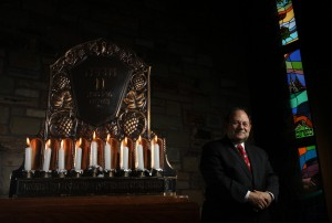 Chanukah marks revolution against suppression of Jewish religion