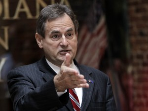 Mourdock apologizes if rape remarks misunderstood