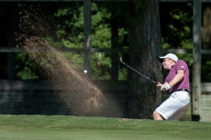Ryan fares well against youthful competition at Northern Am