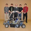 PNC students to compete in Purdue evGrandPrix