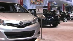 VIDEO: Consumers driving auto industry trends