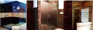 Custom Heavy 3/8 Glass Shower Doors with The Best-Glass, Mirror & Shower Doors 219-510-2652