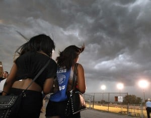 Storms postpone local high school football games
