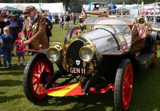 Chitty Chitty Bang Bang Car Auction Chitty Bang Bang 39 Car Set
