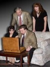 Footlight Players bring 'Funny Money' to the stage