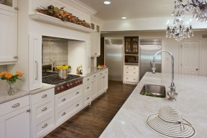 House and Grounds: New kitchen brings home into the 21st century