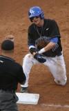Kent State/Kentucky baseball regional