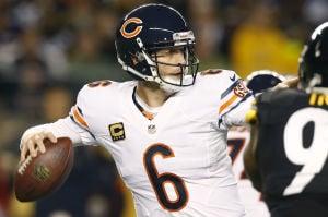 Bears stay unbeaten with 40-23 win over Steelers