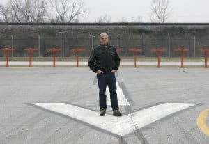 Gary Jet Center wants change in airport expansion flight path