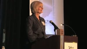 Linda Woloshansky: BusINess Hall of Fame inductee