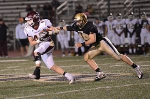 Gallery: Chesterton at Penn football