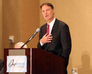Bayh not running for governor in 2016