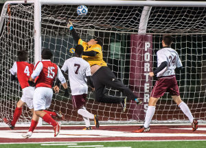 Fateful win puts T.F. United into Lockport Regional final