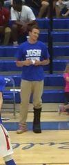Josh Speidel, Indiana All-Stars