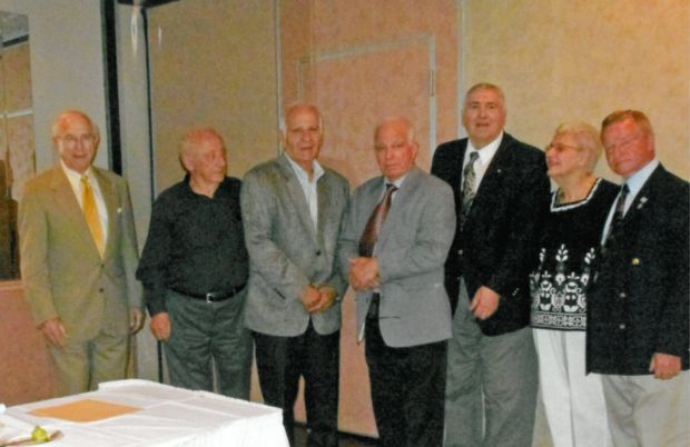 Sons of Italy elect officers