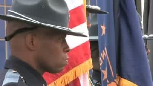 State police remember fallen officers