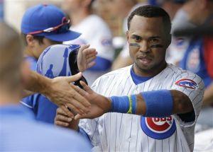 Coghlan helps Cubs beat Orioles