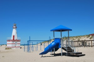 A DAY AT THE BEACH: Enjoy the region's lakefront this summer