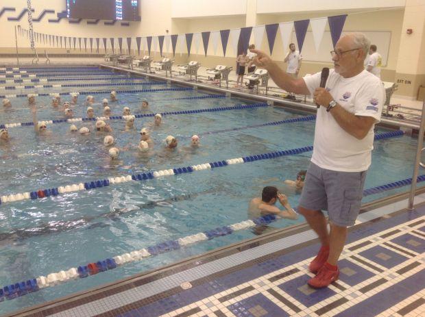 Swimming Preps