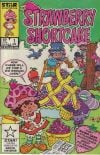 Strawberry Shortcake Comic Book