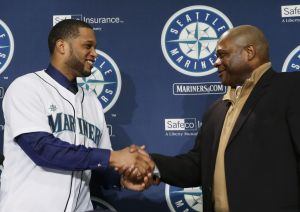 AL HAMNIK: Gary's Lloyd McClendon ready to join Seattle's Best