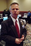 Blue Chip Casino General Manager Ted Bogich