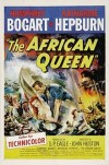 &quot;The African Queen&quot; 1952