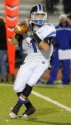 Prep football, Lake Central at Valparaiso