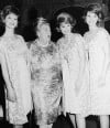 OFFBEAT: Dorothy McGuire, of famed McGuire Sisters, dies at age 84