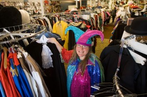 Halloween season a growing enterprise for seasonal retailers
