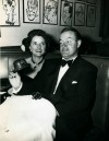 OFFBEAT: Sunday Brown Derby event includes Bob Hope/Carol Channing touches