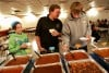 Chili cook-off fundraiser raises more than $1,200 for local families