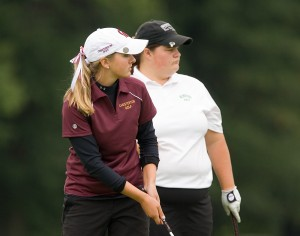 Seniors lead Chesterton to DAC meet title