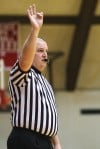 Rollie Thill, basketball official