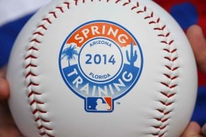 Gallery: White Sox, Cubs Spring Training