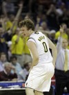 Chesterton's Novak helps propel Michigan over Tennessee