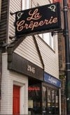 La Creperie in Chicago
