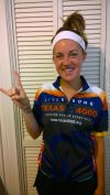 Wheeler 2012 graduate will bike to raise money, awareness for cancer