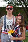 Faces of the Region: Munster Fourth of July Parade